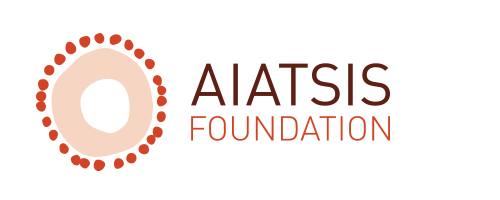 AIATSIS Foundation logo