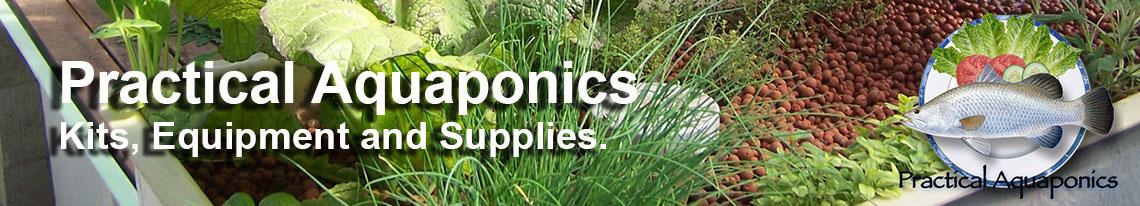 Aquaponics Practical Aquaponics