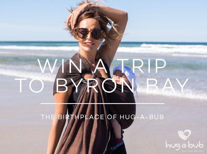 Hug a Bub Competition July 2017