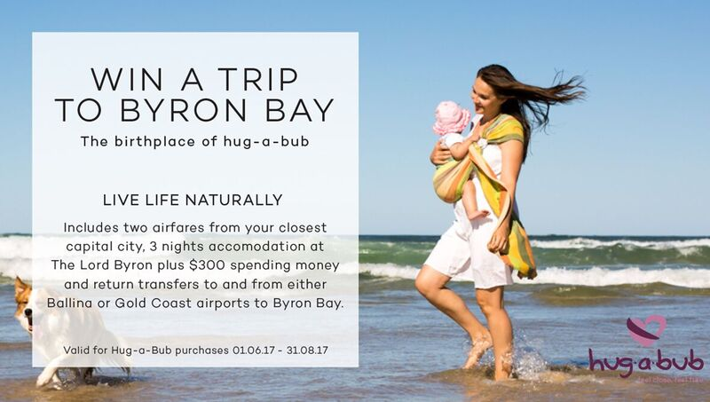 Byron Bay Competition