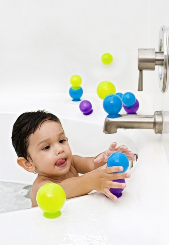 Boon Bubbles Bath Toys