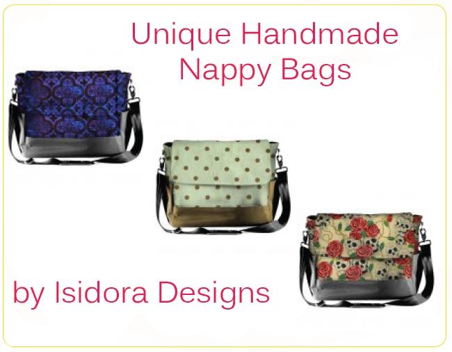 Unique Designer Nappy Bags
