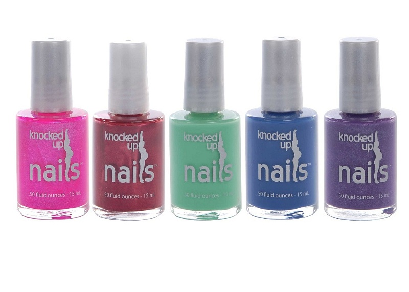 Knocked Up Nails Australia
