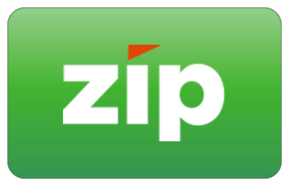 ZipPay, no interest ever, easy monthly payments, no credit card required