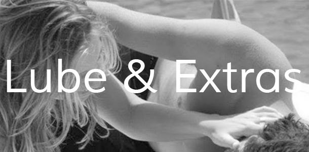 Lube & Extras