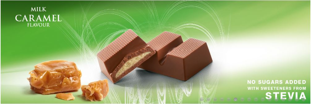 Buy Cavalier chocolate in Australia