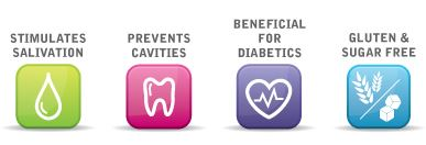 benefits of xylitol