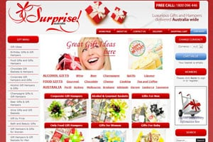 Beautiful template for an online store.