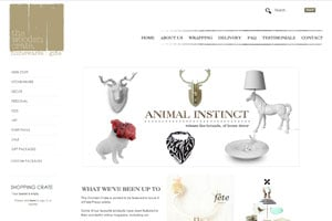 Themes for your online store.