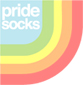 Browse our Pride socks from USA!