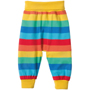 Ej sikke lej Rainbow striped pants $49.95