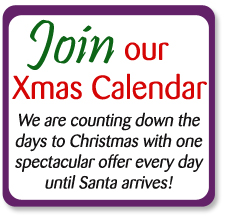 Join our Christmas Calendar