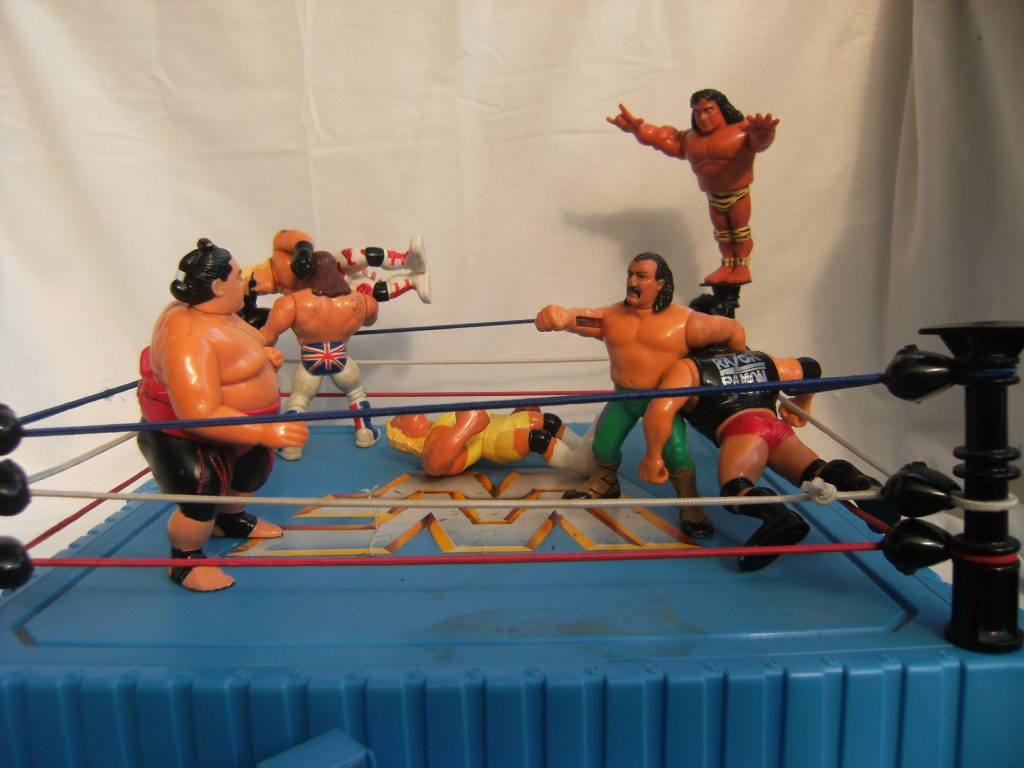 Toys R Us Wwe Rings : Wwe wrestleing toys hardcore sex pictuers
