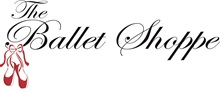 The Ballet Shoppe Logo