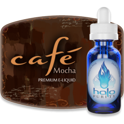 cafe mocha eliquid