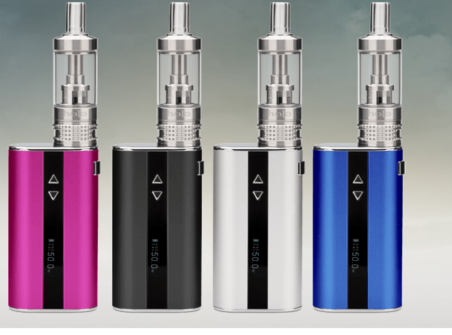 High Performance e cigarette Mod starter kit 4400 mAH Battery & Best Qualit in Australia