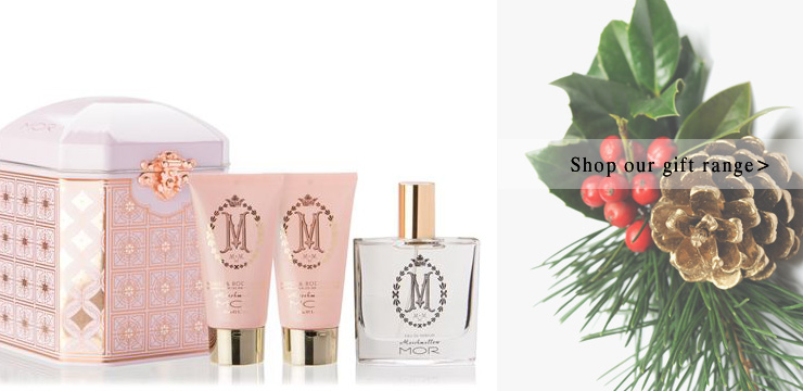 Christmas gift packs 2014