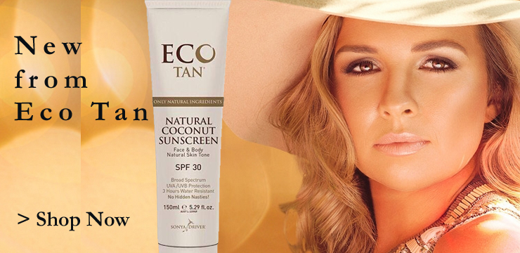 new from ecotan