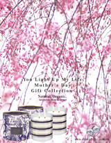 Mother's Day Gifting Catalogue 2013