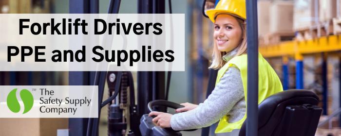 Forklift Ppe Essentials Forklift Operation Maintenance