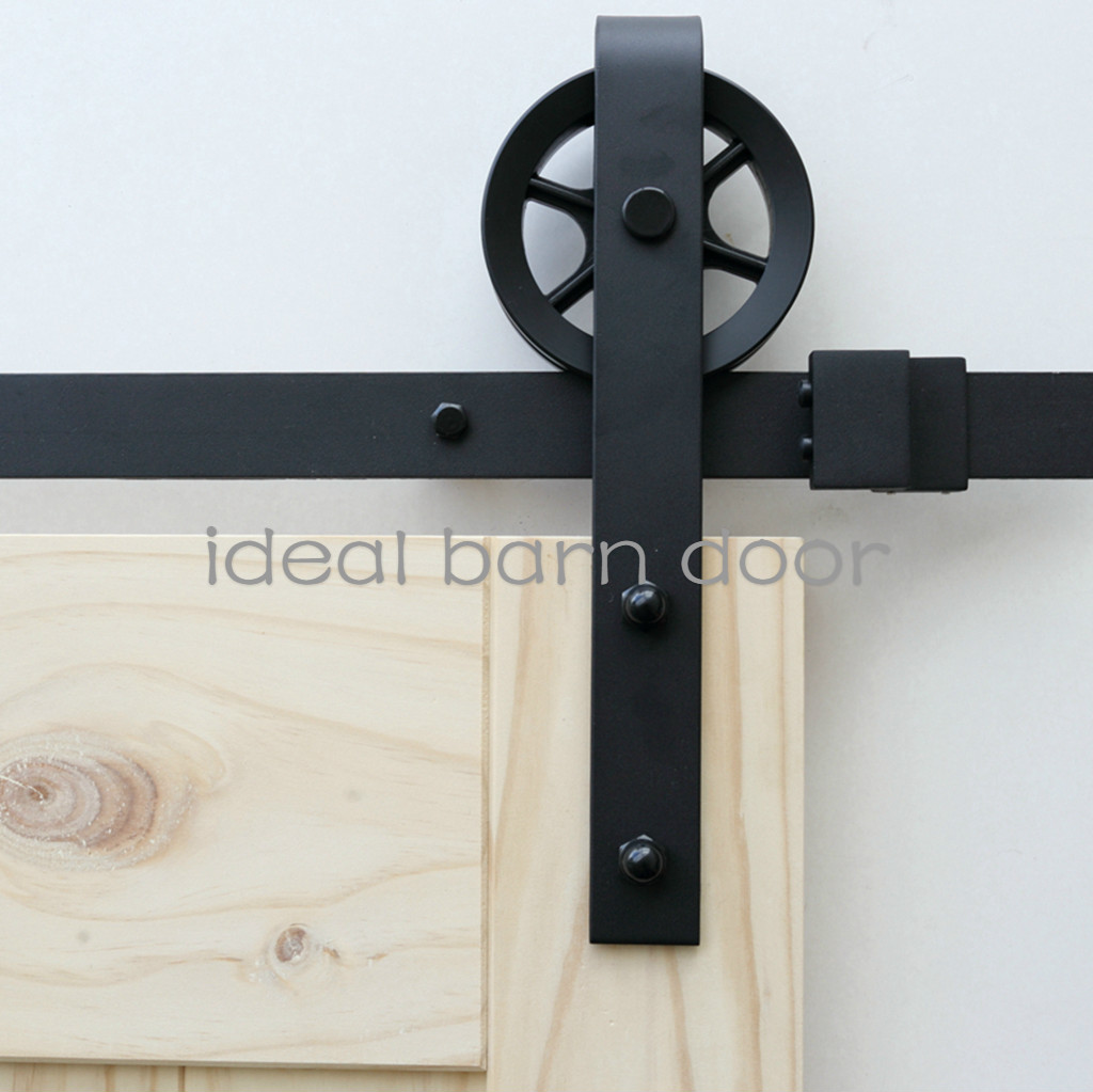 Ideal Barn Door Hardware Ideal Barn Door