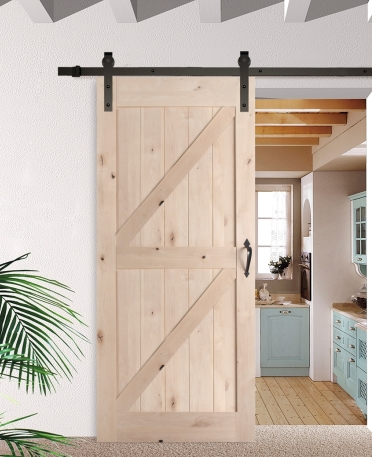 Ideal Barn Door Australia