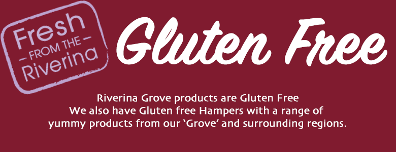 Gluten Free Products Online in Australia