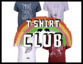 tshirt club cell