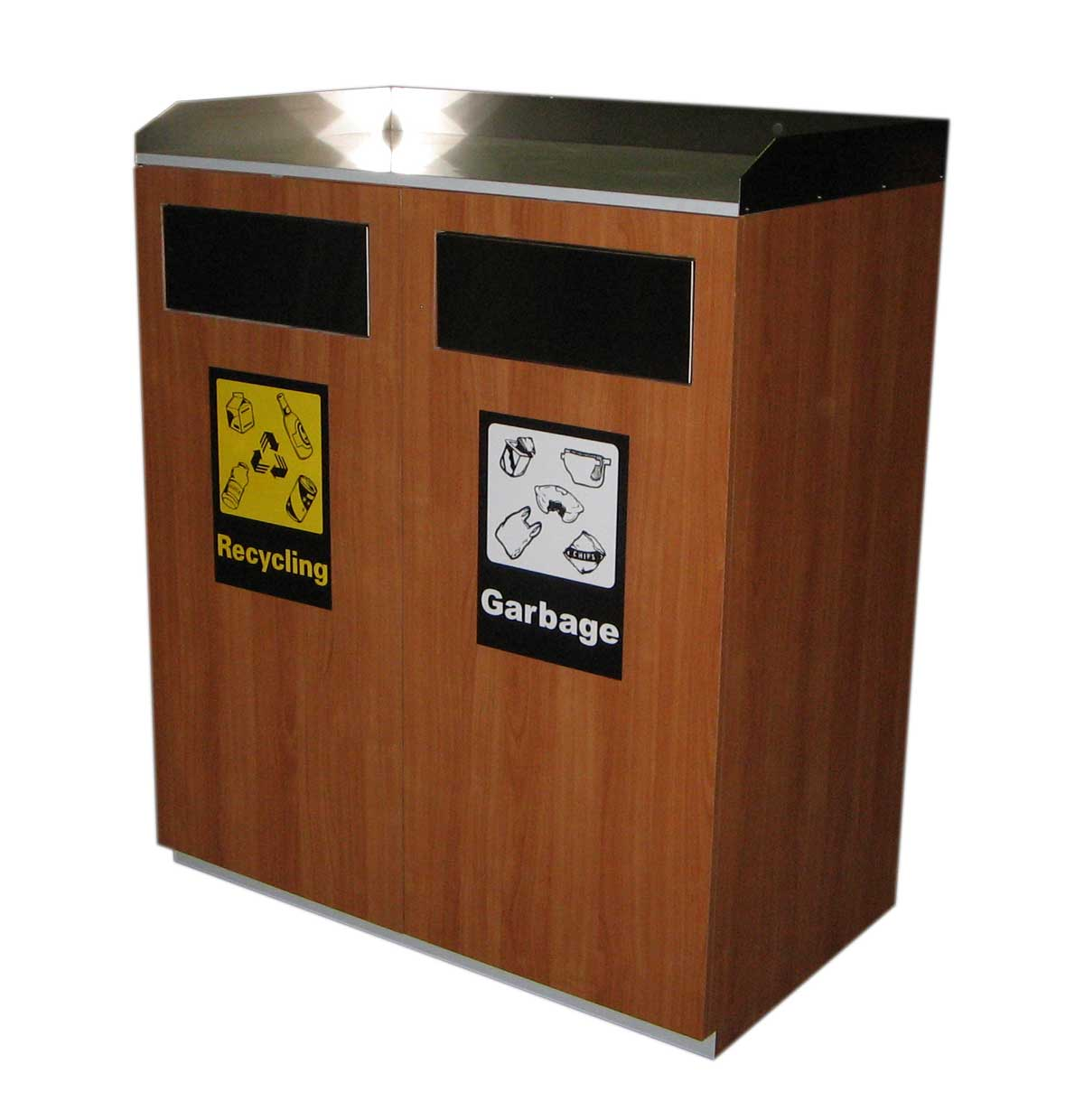 LTR550 Tray Return Bin