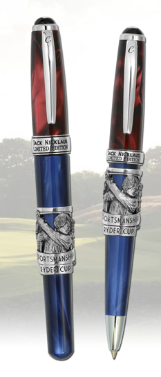 Ryder Cup Pens