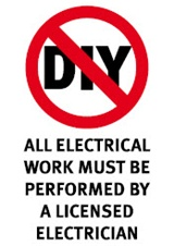 DIY Electrical Safety