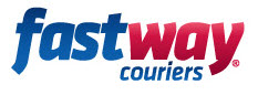 fastway couriers