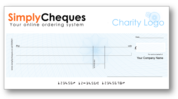 Large Cheques For Presentation Template Bank Cheque Big Cheques ...