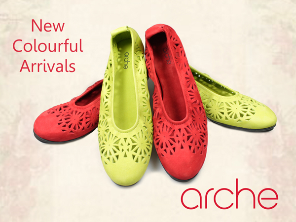 Arche shoes-new arrivals on Shoegarden