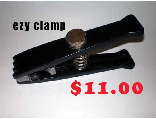 ezy clamp