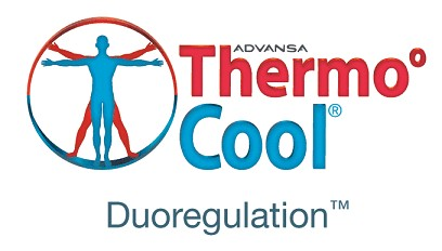 ThermoCool Active Scarf logo