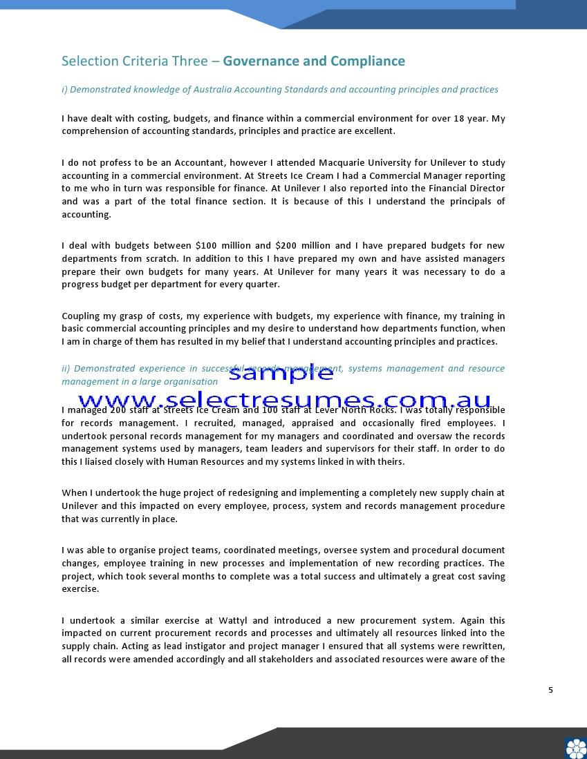 How to address selection criteria in cover letter examples gallery cover letter key selection criteria example cover letter how to address selection criteria in cover letter madrichimfo Image collections