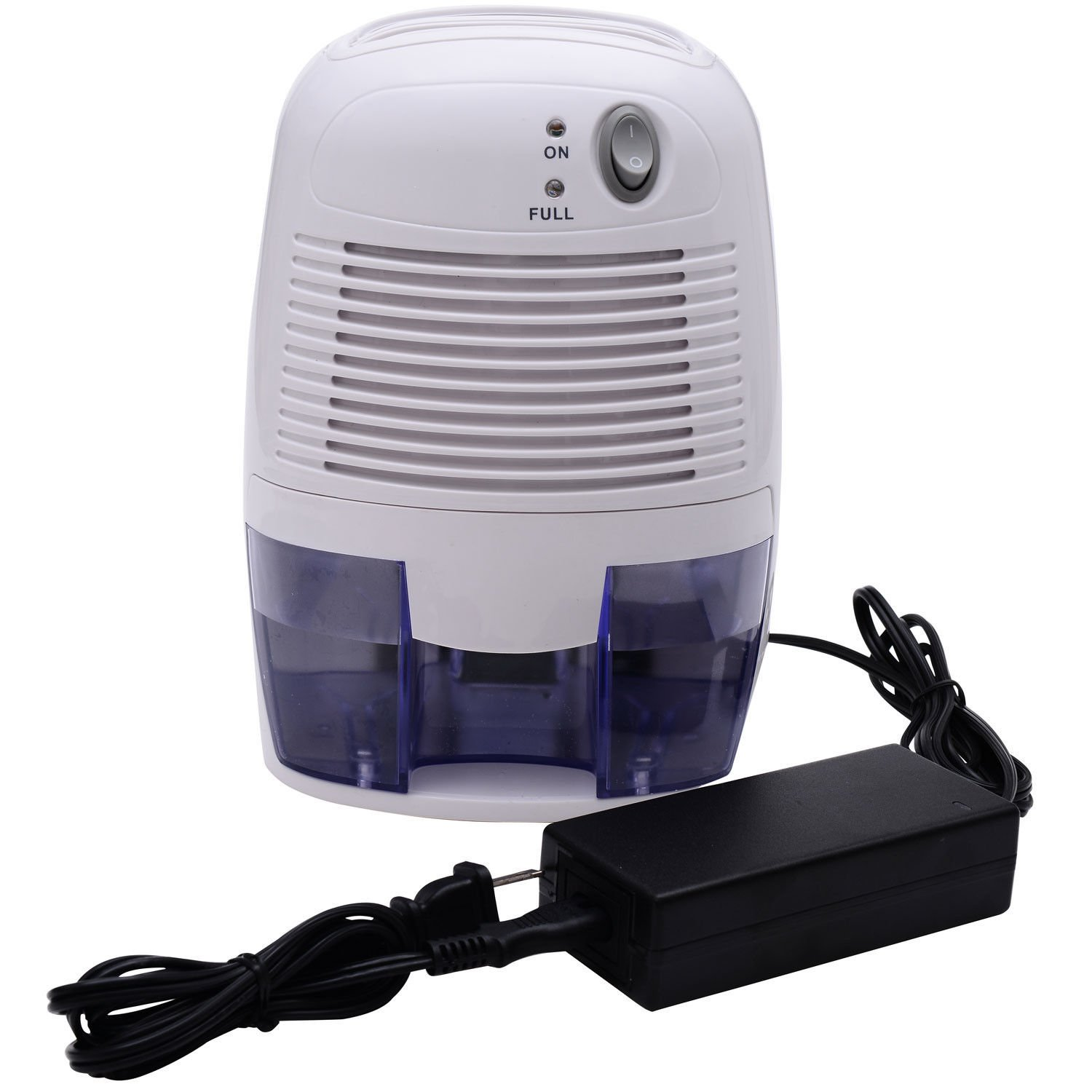 Mini Room Dehumidifier Electric Air Moisture Drying Absorber ATL250 #454262