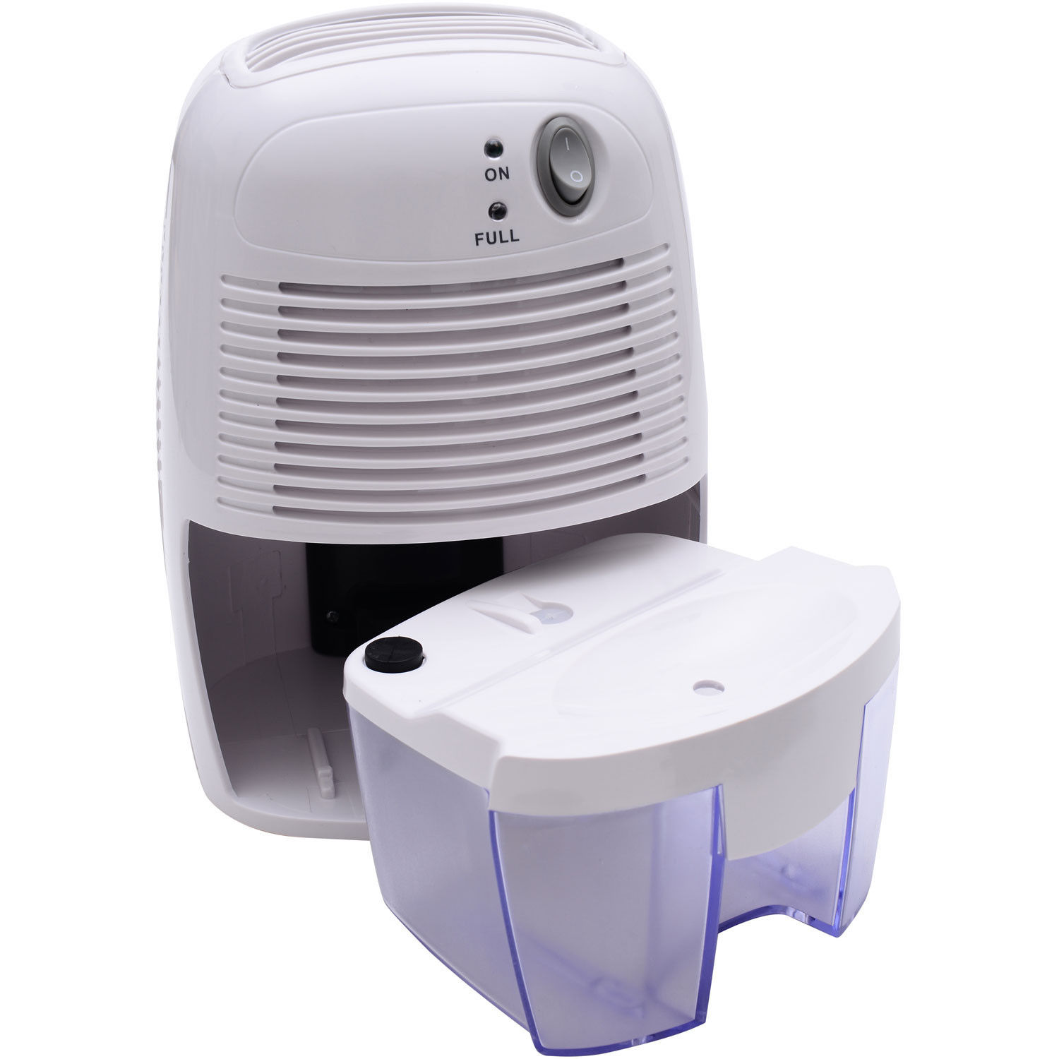 Mini Room Dehumidifier Electric Air Moisture Drying Absorber ATL250 #423E8D