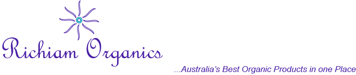 Richiam Organics Logo