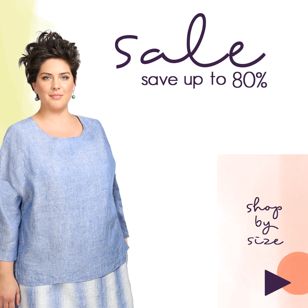 MASSIVE SALE up to 80% off