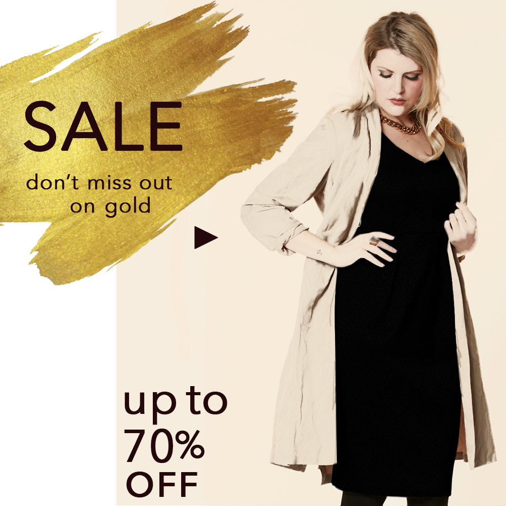 MASSIVE SALE up to 70% off
