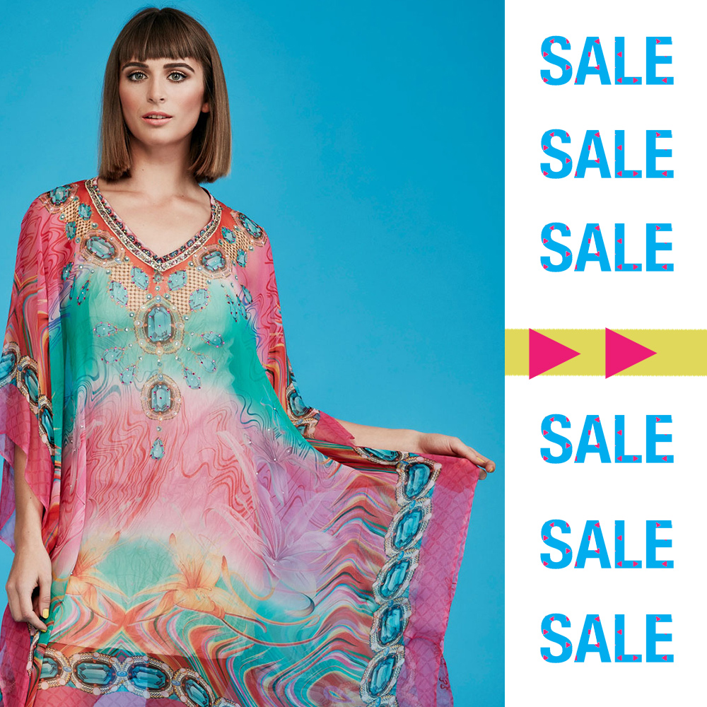 SALE is on NOW