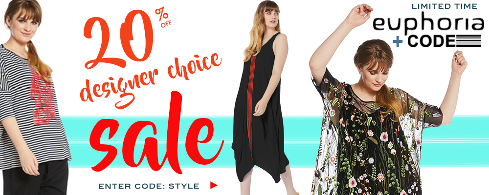 designer choice SALE