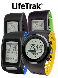 Lifetrak Activity Tracker Watches from Pedometers Australia