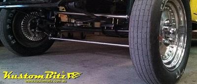 drag-car-axles