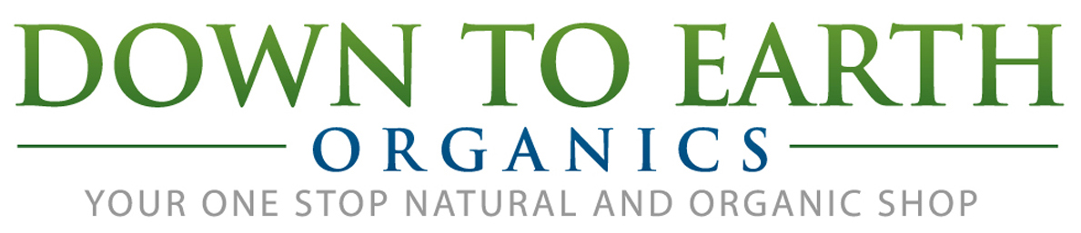 Down To Earth Organics