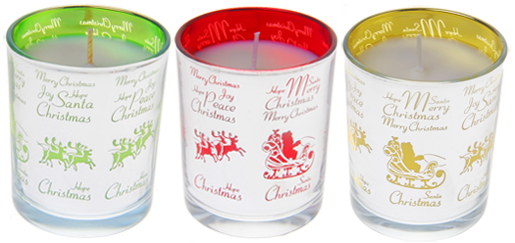 Bodytreats candles are natural soy, fragrant and available in a wide variety of styles
